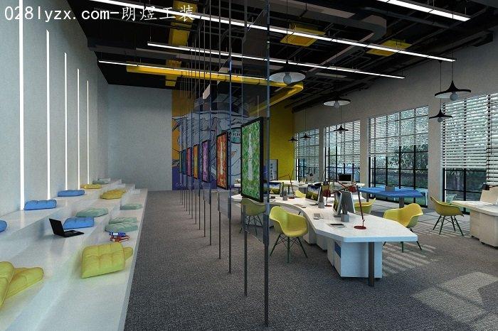 如何选择办公室装修风格
